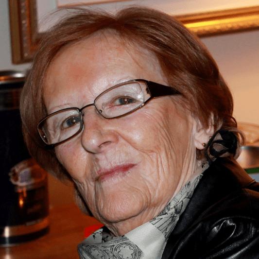 Fleurette Vincent
