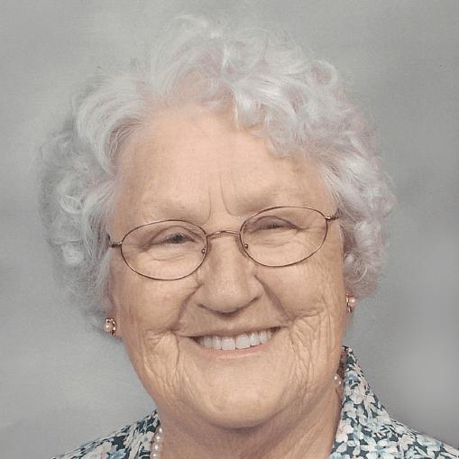 Jeannine Paré