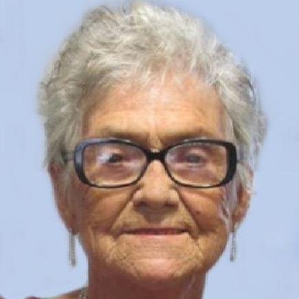 Jeannine Lemoine (Tremblay)