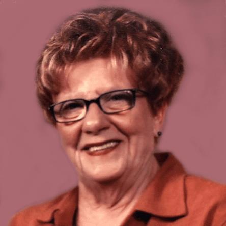 Francine Gauvin (Viens)