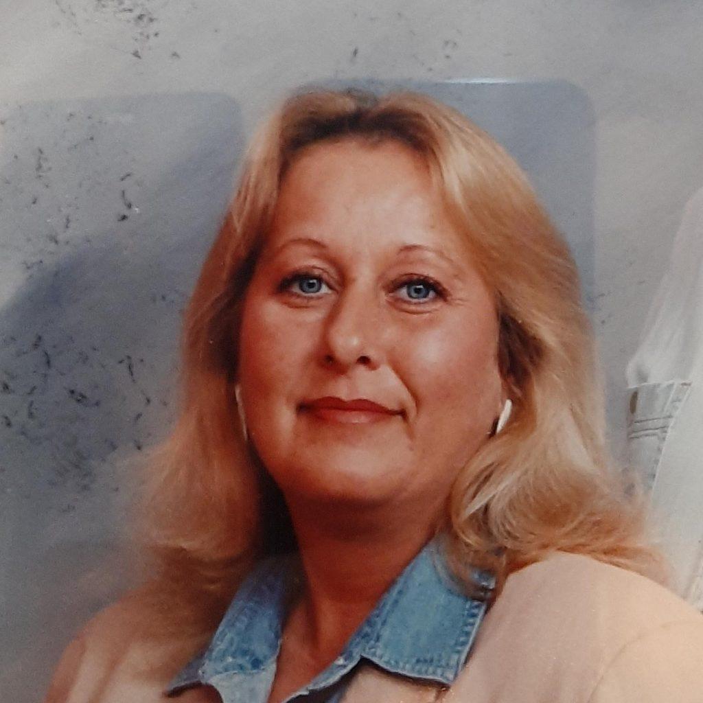 Gisèle  Courtemanche