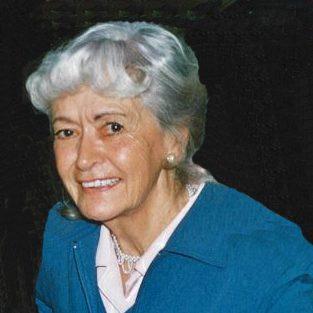Pauline Gingras