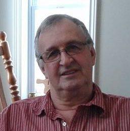 Roger Simard