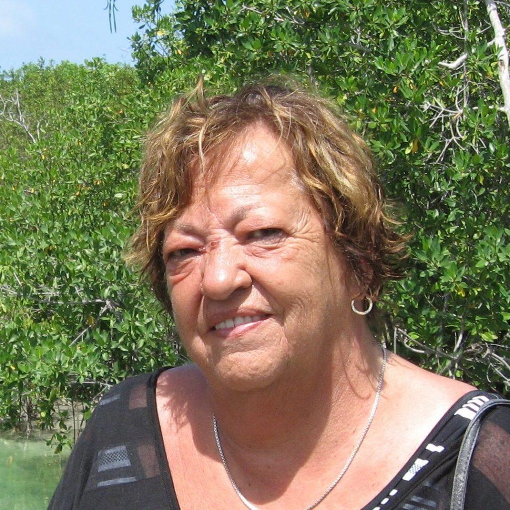 Françoise Frenière (Gévry)