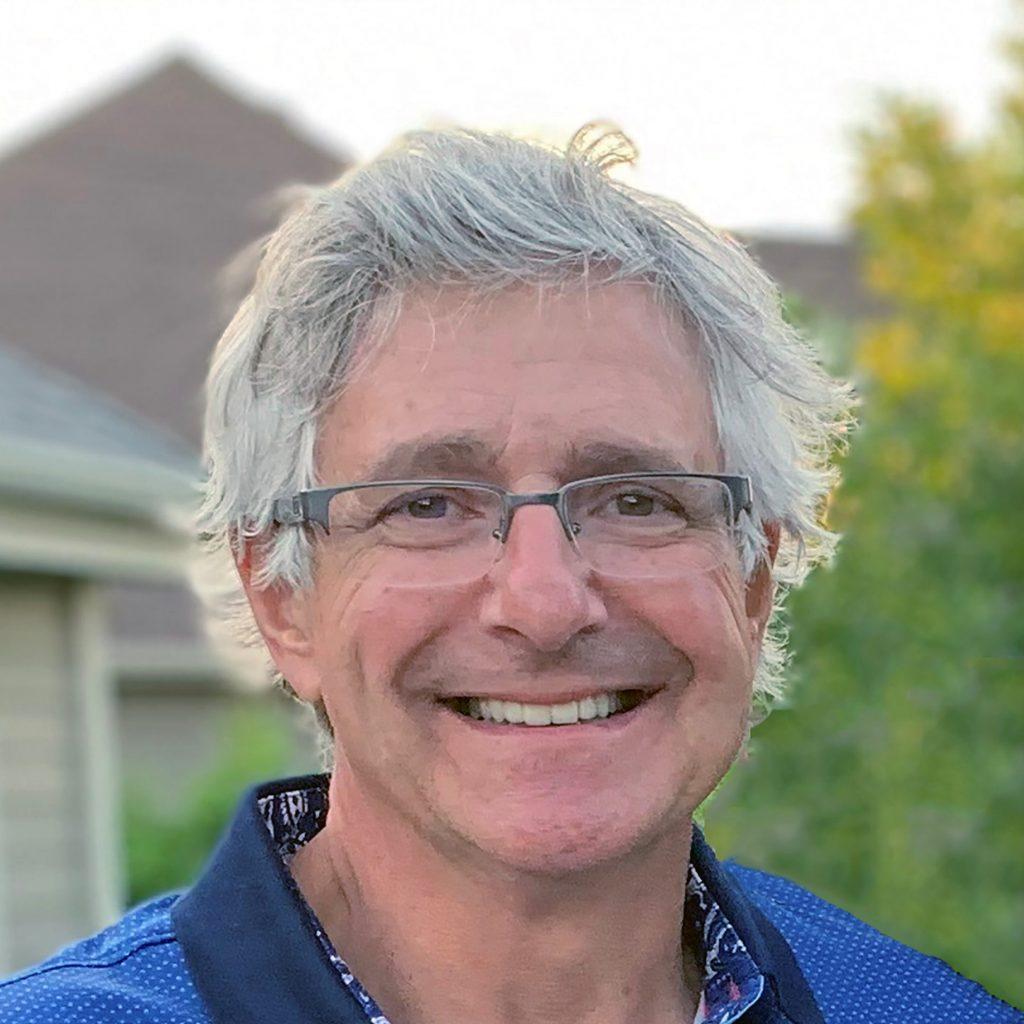 Daniel Lussier