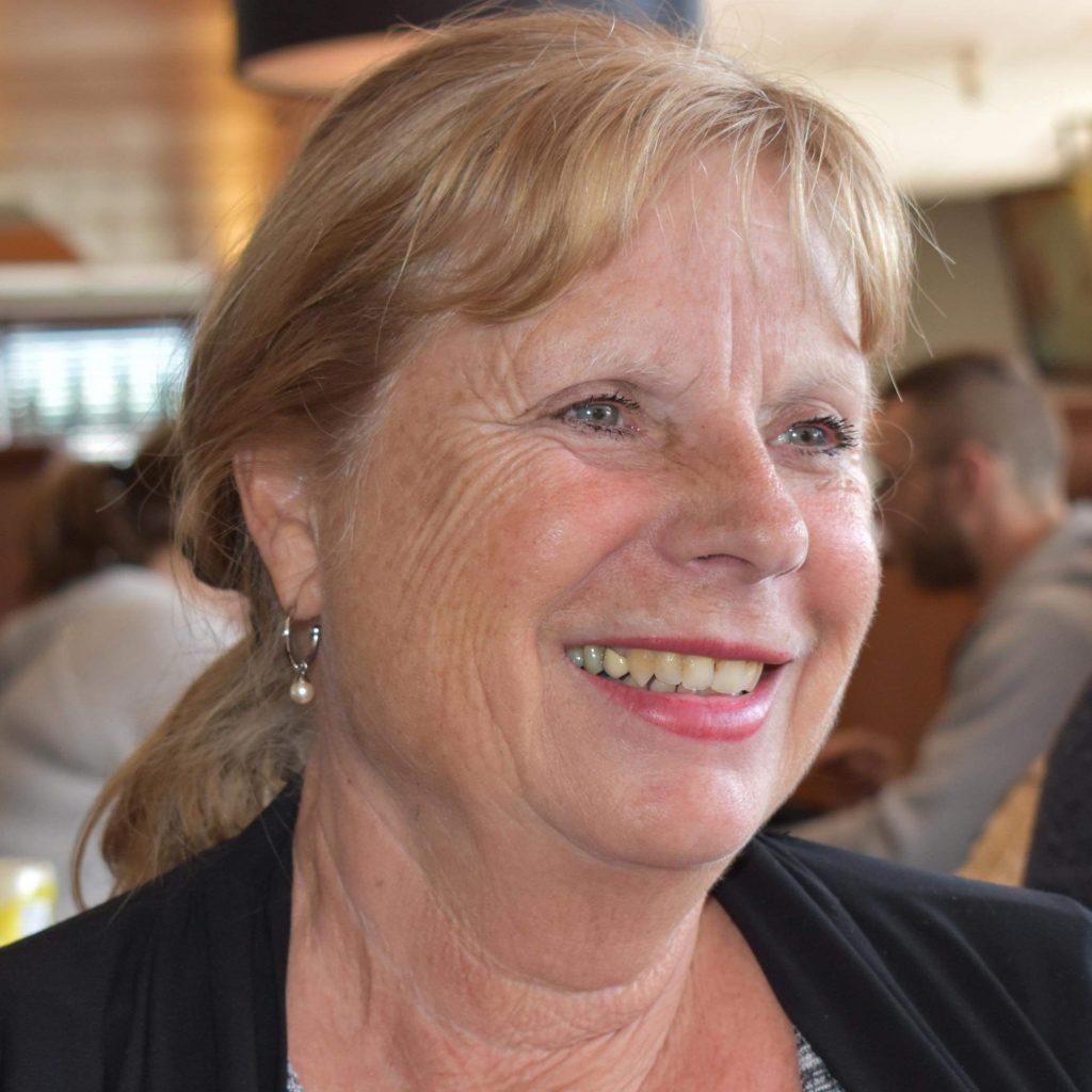 Diane Soucy