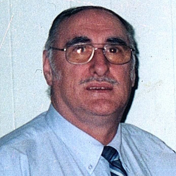 Gilles Laroche