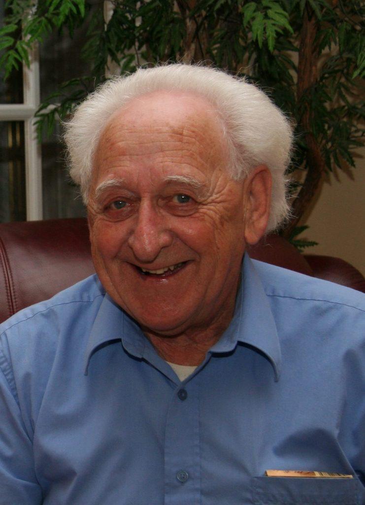 Jean  Laliberté