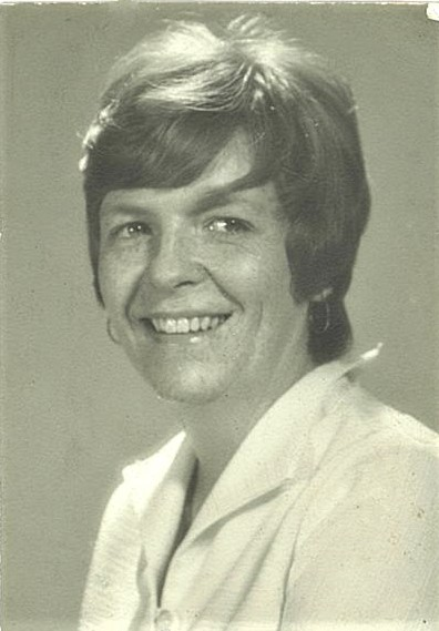 Carmen Landriault (Mallette)