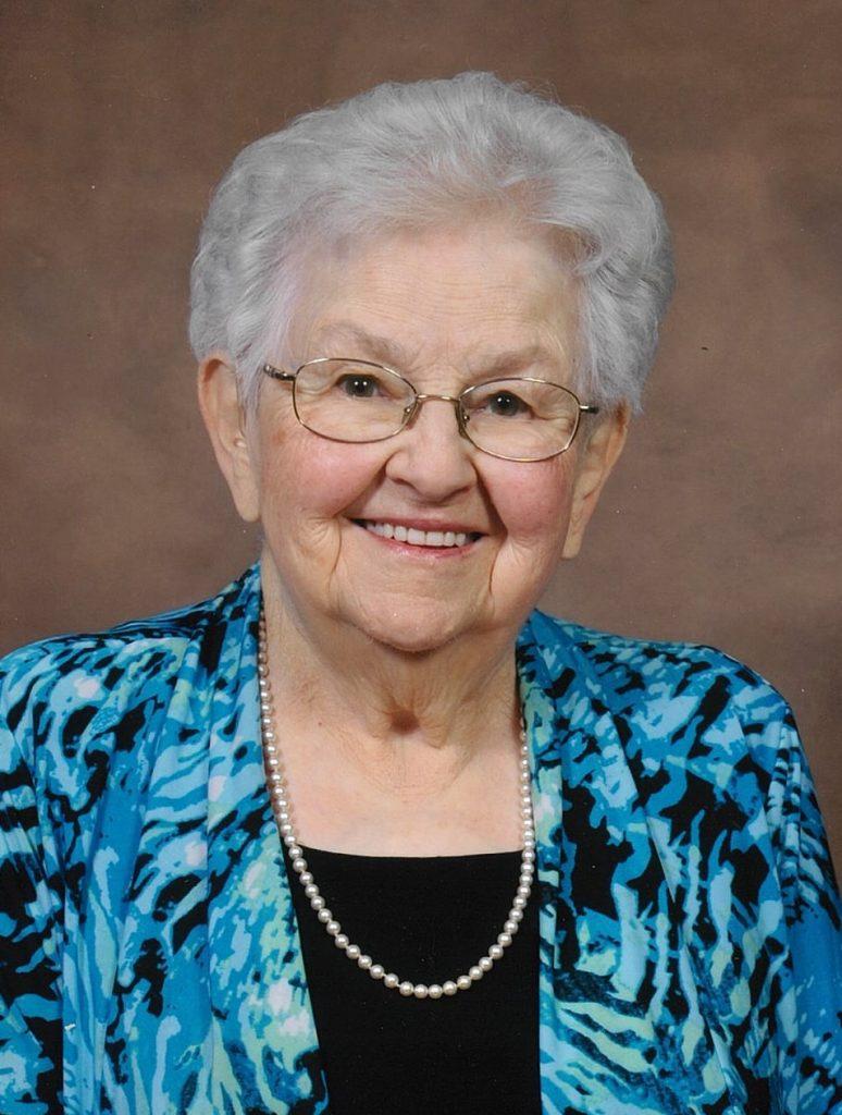 Georgette Pothier (Brien)