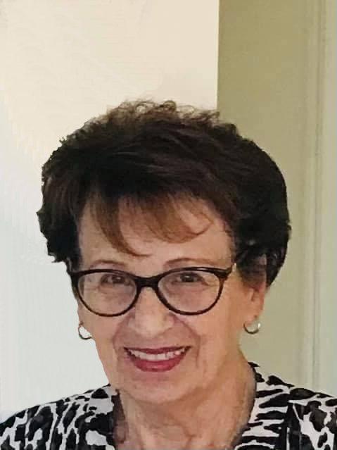 Charlotte (Gagnon) Roy