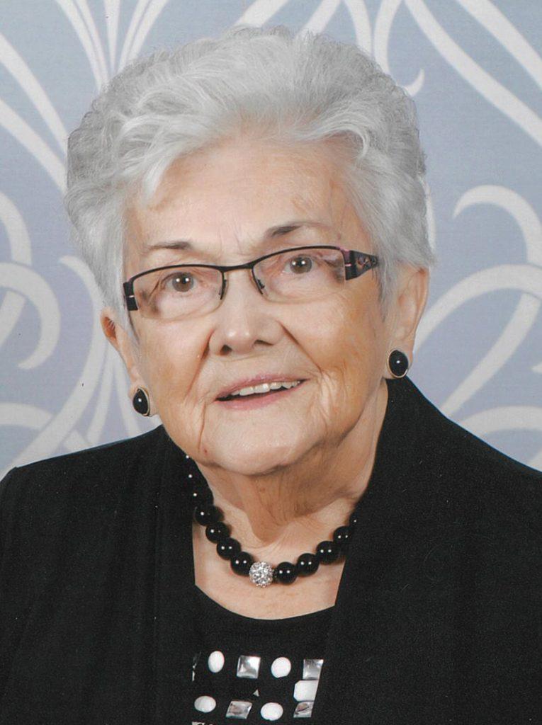 Dorothée (Fournier) Dumas