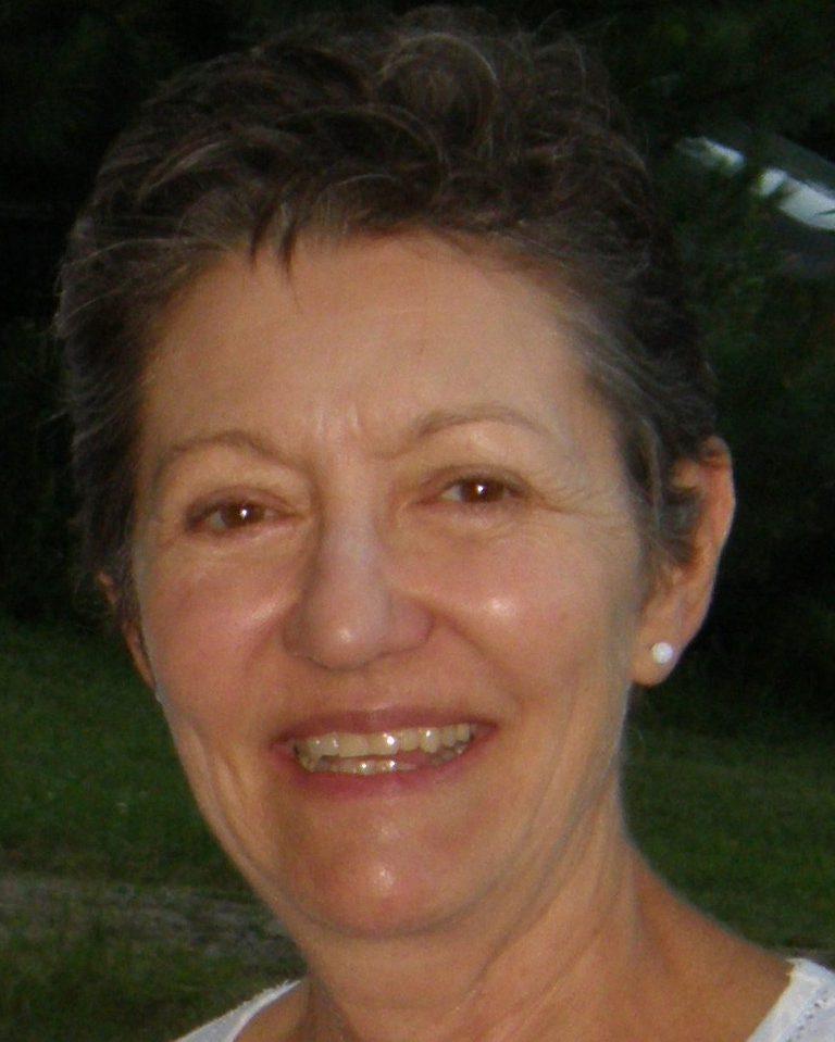 Jocelyne Prud