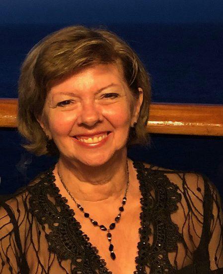 Lorraine Picard