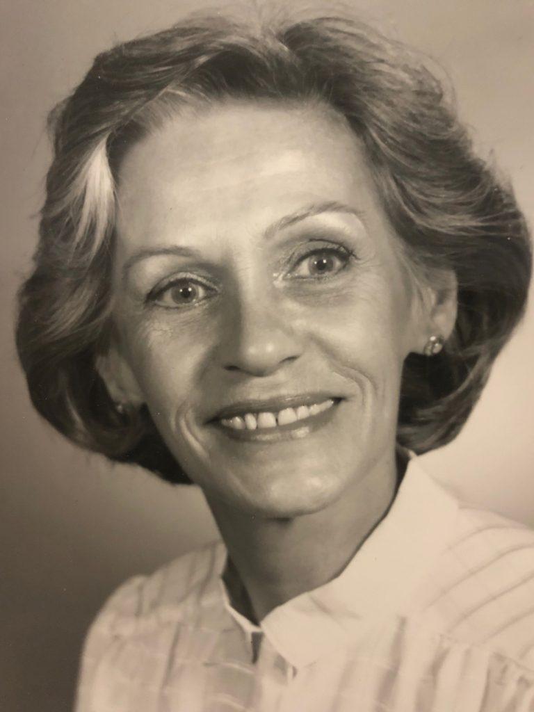 Marie Bégin
