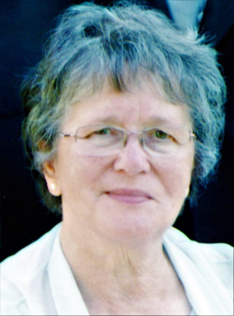 Lisette Leduc (Lavallée)