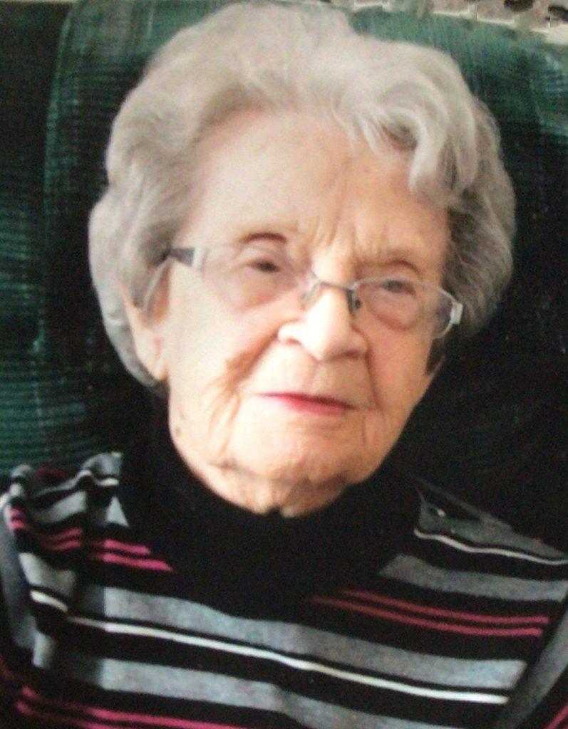 Simone Boutin