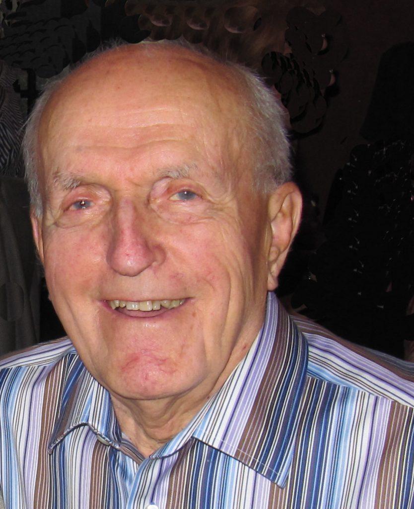Jean-Louis Carmichael