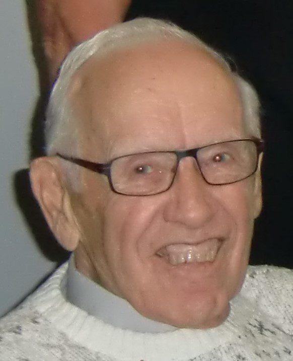 Marcel Gingras