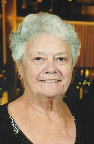 Huguette Gauthier (Lamontagne)