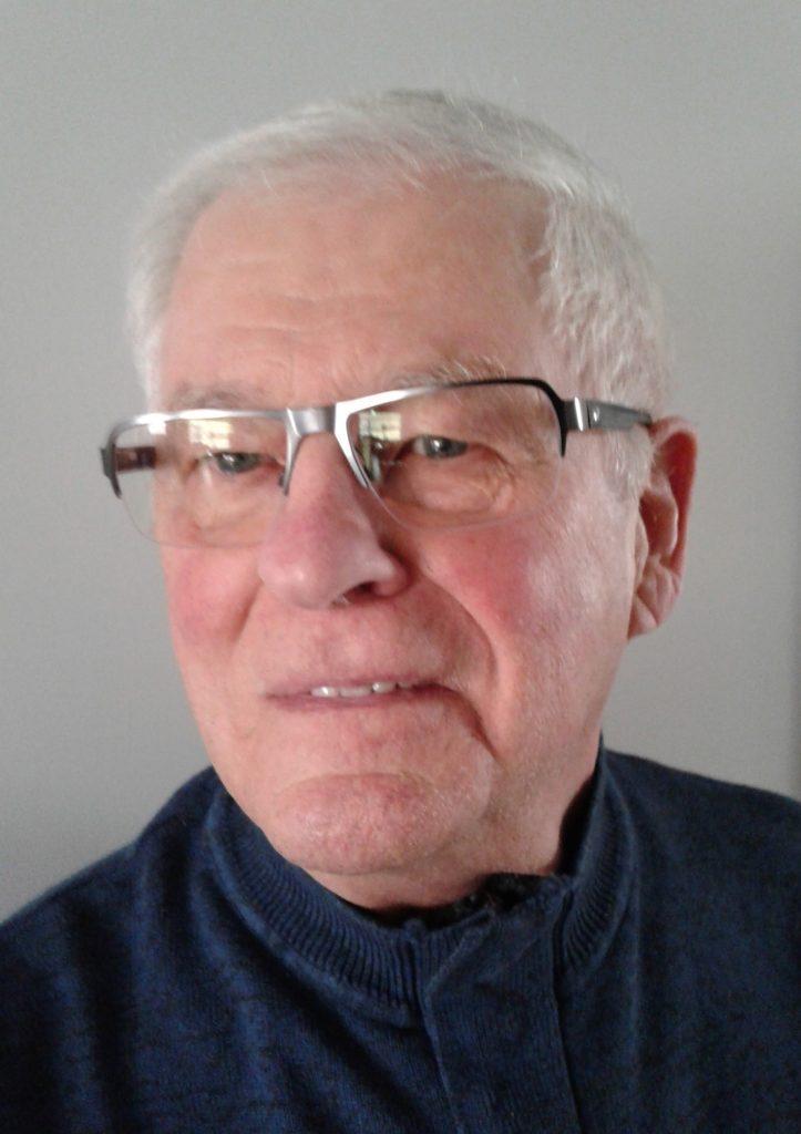Bernard Paré