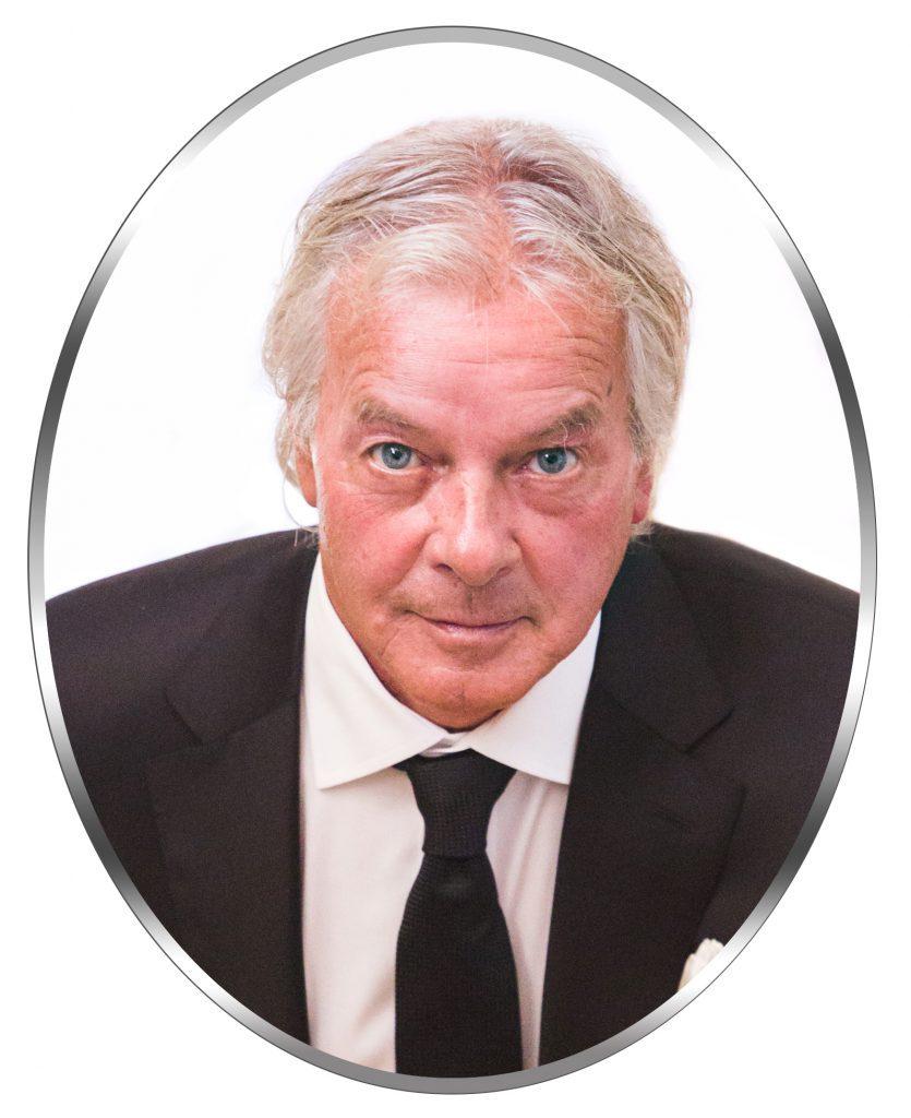 Denis Charest