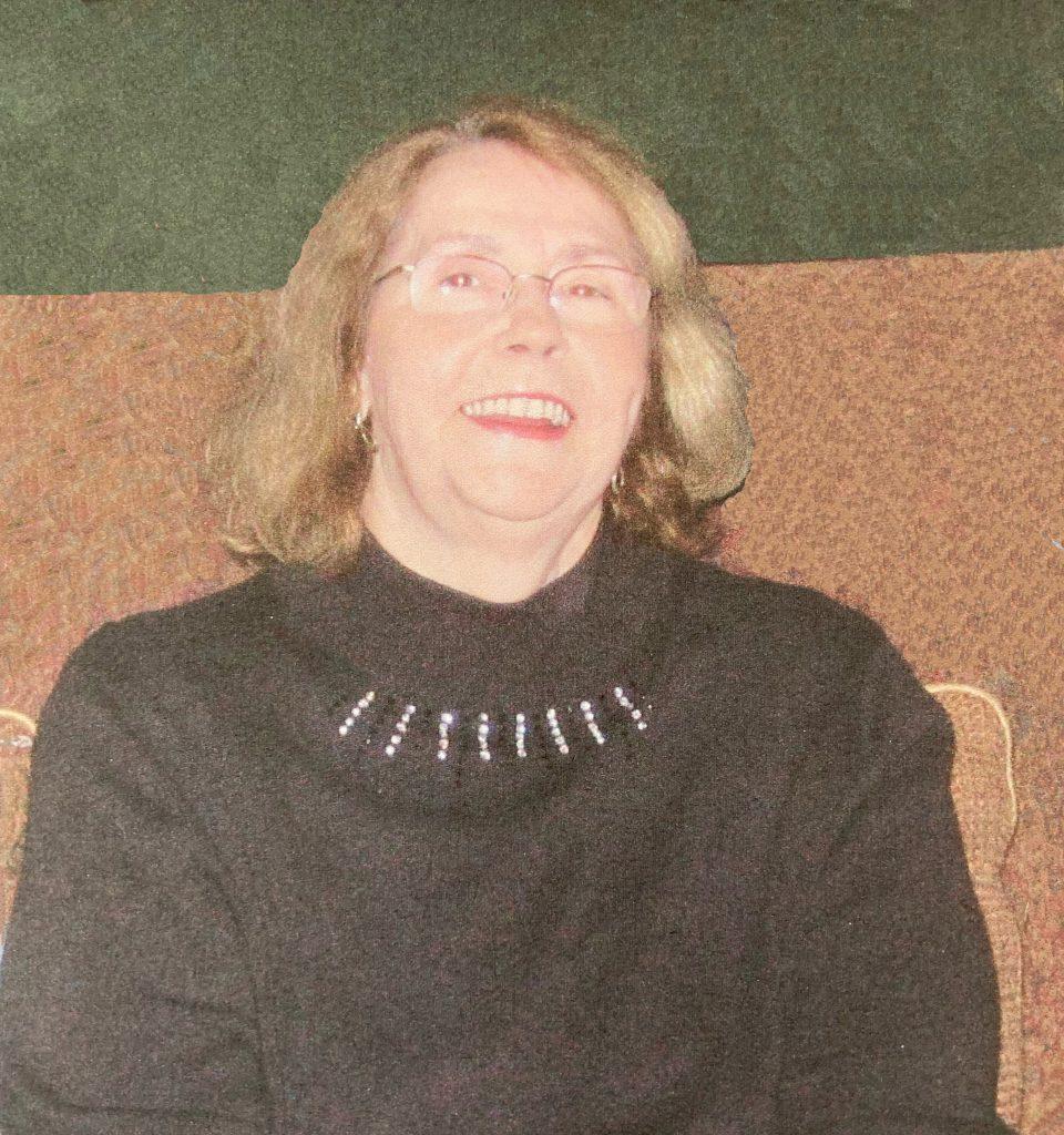 Suzanne Lecomte