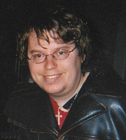 Ghyslain Ferland