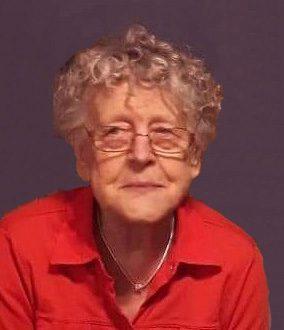 Ghislaine Provencher