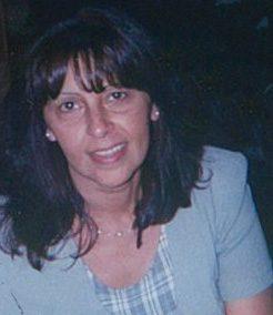Monica Lee Bégin
