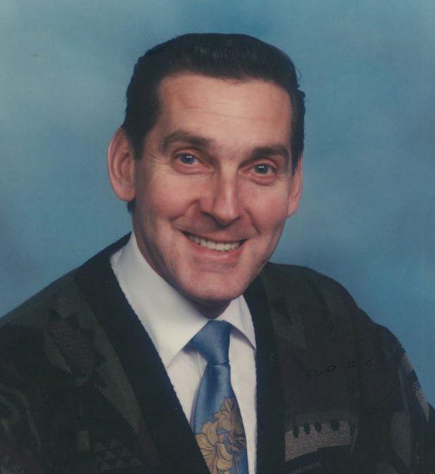 Lionel Larochelle