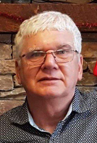 André Lalumière