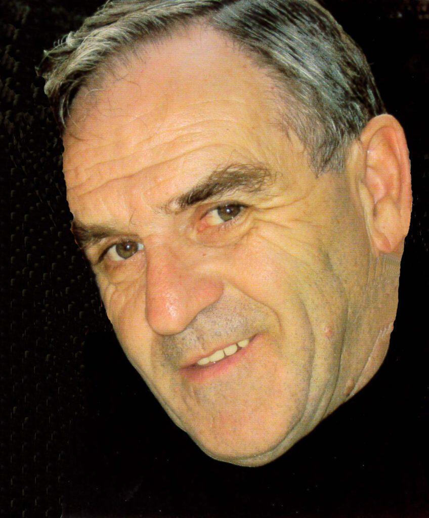 William Keough
