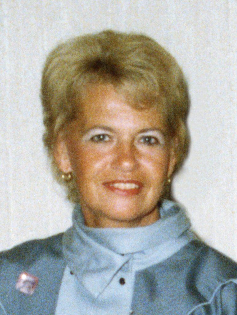 Claire Désilets (Verner)