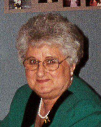 Pauline Cameron (Tanguay)