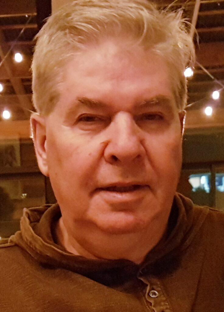 Gilles Larouche