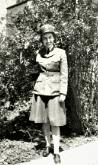 Elizabeth Ann Conroy («Connie»)