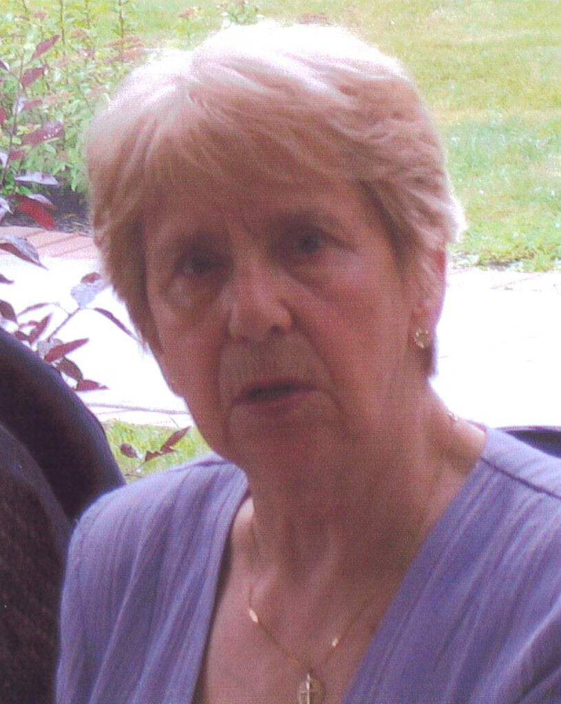 Thérèse (Croteau) Rancourt