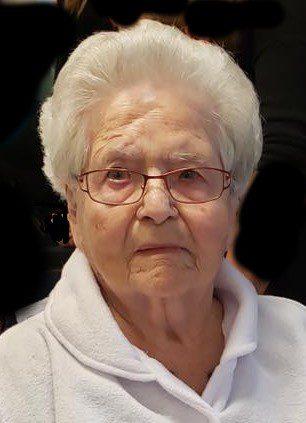 Marie-Louise Lavallée Bélanger (Métivier)