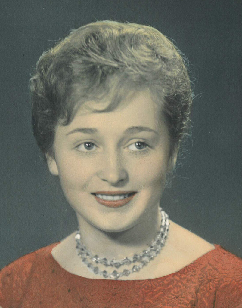 Nicole Rousseau