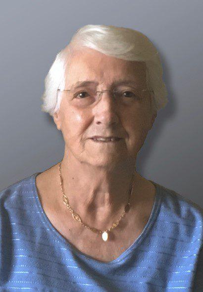 Jacqueline Perron