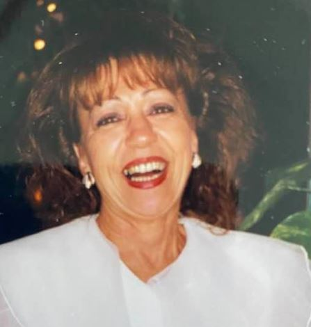 Suzanne Bourbeau