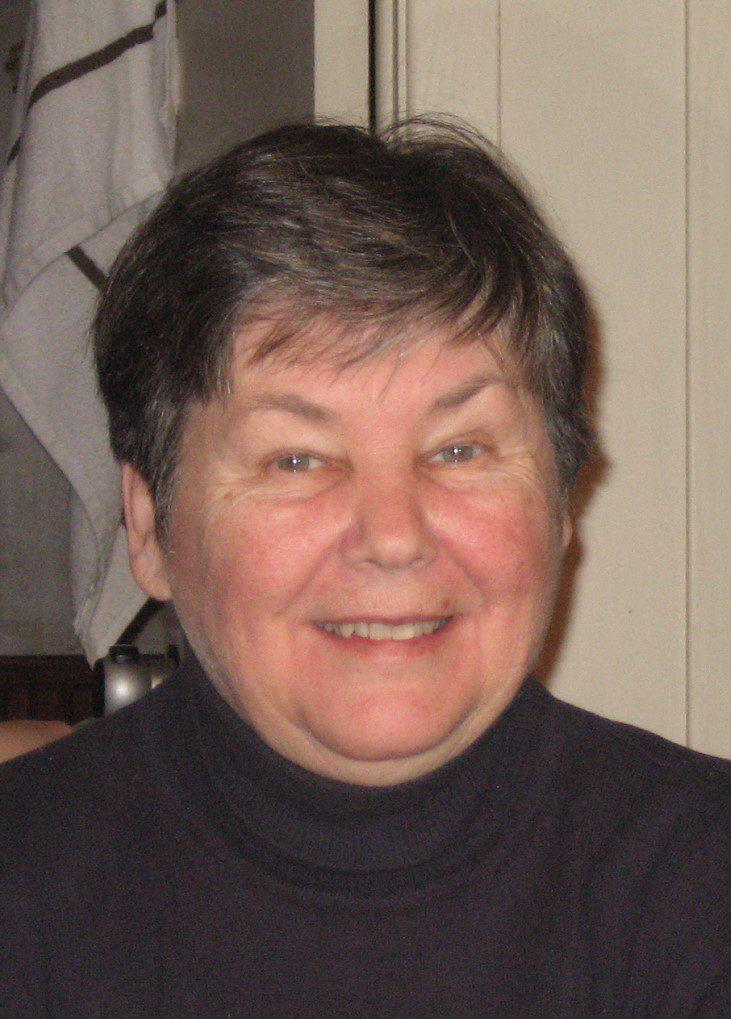 Suzanne  Bolduc