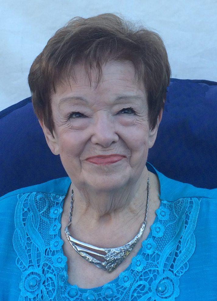 Suzanne Lavigne Langlois